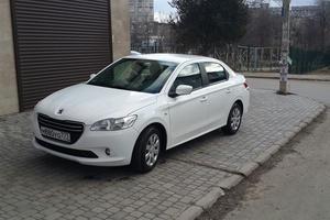 Автомобиль Peugeot 301, отличное состояние, 2013 года выпуска, цена 449 000 руб., Симферополь