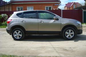 Автомобиль Nissan Qashqai, отличное состояние, 2012 года выпуска, цена 679 000 руб., Павловский Посад