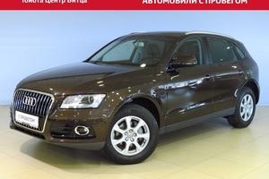 Авто Audi Q5, 2016 года выпуска, цена 2 089 874 руб., Москва
