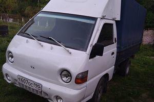 Автомобиль Hyundai Porter, отличное состояние, 2006 года выпуска, цена 266 000 руб., Москва