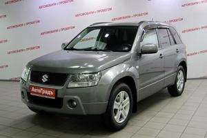 Авто Suzuki Grand Vitara, 2007 года выпуска, цена 569 000 руб., Москва