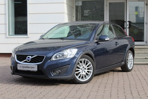 Авто Volvo C30, 2011 года выпуска, цена 569 000 руб., Москва