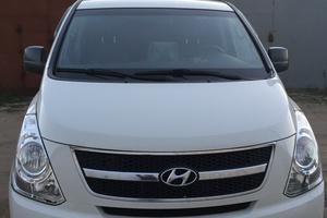 Автомобиль Hyundai Starex, хорошее состояние, 2009 года выпуска, цена 850 000 руб., Шатура