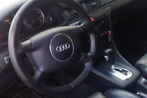 Автомобиль Audi Allroad, отличное состояние, 2003 года выпуска, цена 400 000 руб., Люберцы