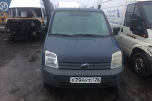 Автомобиль Ford Transit Connect, хорошее состояние, 2007 года выпуска, цена 189 999 руб., Санкт-Петербург