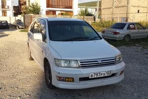Автомобиль Mitsubishi Chariot, отличное состояние, 1998 года выпуска, цена 250 000 руб., Анапа