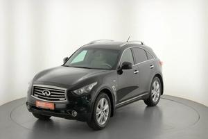 Авто Infiniti QX70, 2013 года выпуска, цена 1 670 000 руб., Москва