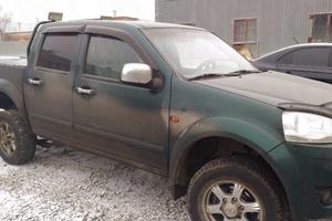 Автомобиль Great Wall Wingle 5, хорошее состояние, 2012 года выпуска, цена 380 000 руб., Челябинская область