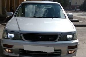 Автомобиль Nissan Bluebird, хорошее состояние, 1999 года выпуска, цена 415 000 руб., Камышин