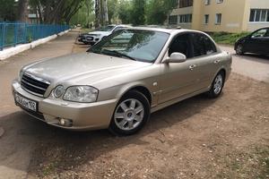 Автомобиль Kia Magentis, хорошее состояние, 2006 года выпуска, цена 289 000 руб., Ишимбай