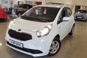Авто Kia Venga, 2015 года выпуска, цена 802 087 руб., Москва