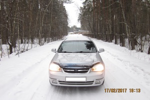 Подержанный автомобиль Chevrolet Lacetti, отличное состояние, 2010 года выпуска, цена 400 000 руб., Луховицы