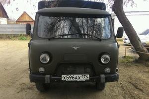 Автомобиль УАЗ 3303, хорошее состояние, 2007 года выпуска, цена 320 000 руб., Челябинская область