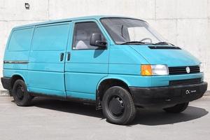 Авто Volkswagen Transporter, 1993 года выпуска, цена 194 000 руб., Ростовская область