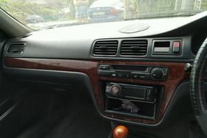 Автомобиль Honda Saber, хорошее состояние, 1995 года выпуска, цена 115 000 руб., Краснодарский край