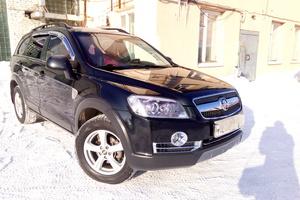 Автомобиль Daewoo Winstorm, отличное состояние, 2009 года выпуска, цена 760 000 руб., Ижевск