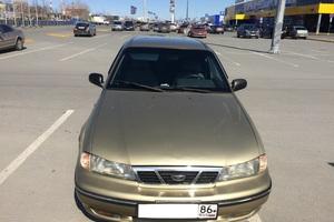 Подержанный автомобиль Daewoo Nexia, хорошее состояние, 2005 года выпуска, цена 120 000 руб., Сургут