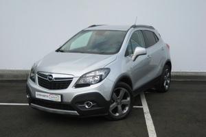 Авто Opel Mokka, 2013 года выпуска, цена 805 000 руб., Краснодар