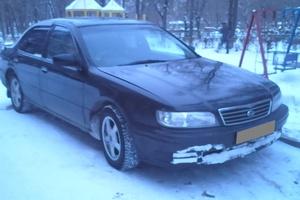 Автомобиль Nissan Cefiro, хорошее состояние, 1996 года выпуска, цена 125 000 руб., Новокузнецк
