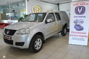 Авто Great Wall Wingle 5, 2011 года выпуска, цена 555 000 руб., Москва