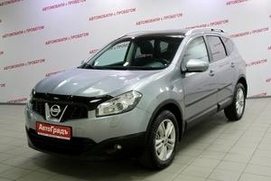 Авто Nissan Qashqai+2, 2010 года выпуска, цена 689 000 руб., Москва