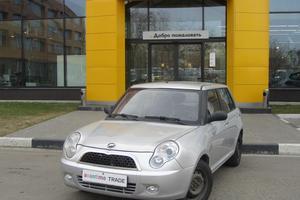Авто Lifan Smily, 2014 года выпуска, цена 199 000 руб., Москва