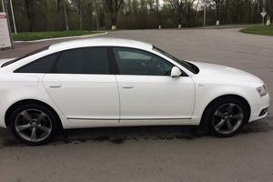 Автомобиль Audi A6, отличное состояние, 2010 года выпуска, цена 970 000 руб., Краснодар