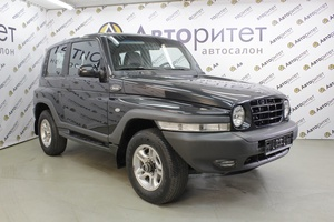 Авто ТагАЗ Tager, 2010 года выпуска, цена 499 000 руб., Санкт-Петербург