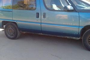 Автомобиль Chevrolet Lumina APV, отличное состояние, 1991 года выпуска, цена 85 000 руб., Гвардейск