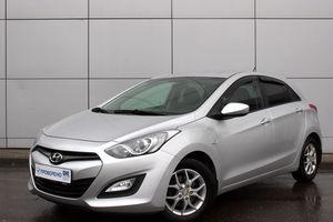 Авто Hyundai i30, 2013 года выпуска, цена 675 000 руб., Москва