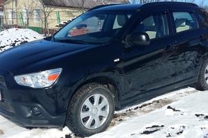 Подержанный автомобиль Mitsubishi ASX, хорошее состояние, 2012 года выпуска, цена 595 000 руб., Люберцы