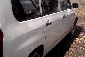 Автомобиль Toyota Probox, хорошее состояние, 2002 года выпуска, цена 320 000 руб., Хабаровск