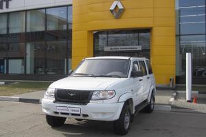 Авто УАЗ Patriot, 2011 года выпуска, цена 279 000 руб., Москва