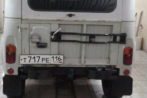 Автомобиль УАЗ 3151, отличное состояние, 2001 года выпуска, цена 250 000 руб., Казань