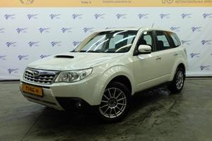 Авто Subaru Forester, 2012 года выпуска, цена 1 255 000 руб., Москва