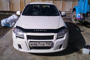 Подержанный автомобиль Chevrolet Lacetti, отличное состояние, 2012 года выпуска, цена 320 000 руб., Можайск