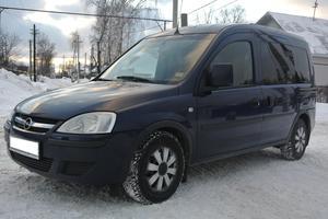 Автомобиль Opel Combo, отличное состояние, 2008 года выпуска, цена 360 000 руб., Нижний Новгород