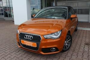 Авто Audi A1, 2013 года выпуска, цена 789 000 руб., Екатеринбург