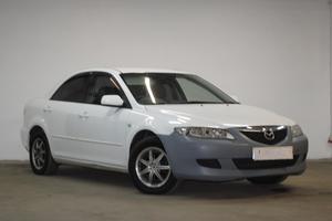 Авто Mazda Atenza, 2006 года выпуска, цена 222 222 руб., Москва