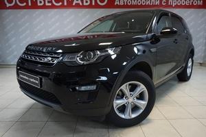 Авто Land Rover Discovery Sport, 2015 года выпуска, цена 1 799 000 руб., Москва