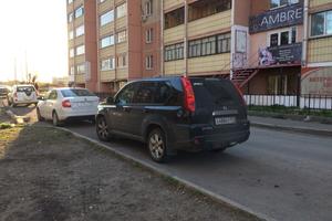 Автомобиль Nissan X-Trail, отличное состояние, 2010 года выпуска, цена 830 000 руб., Магнитогорск