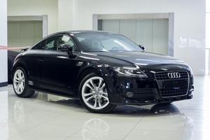 Подержанный автомобиль Audi TT, отличное состояние, 2010 года выпуска, цена 999 999 руб., Москва