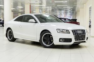 Подержанный автомобиль Audi A5, отличное состояние, 2009 года выпуска, цена 855 555 руб., Москва