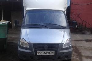Автомобиль ГАЗ Газель, хорошее состояние, 2010 года выпуска, цена 380 000 руб., Ногинск