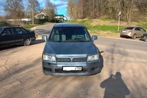 Автомобиль Mitsubishi Space Wagon, отличное состояние, 2002 года выпуска, цена 240 000 руб., Клин