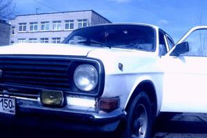 Автомобиль ГАЗ 24 Волга, отличное состояние, 1988 года выпуска, цена 100 000 руб., Москва и область