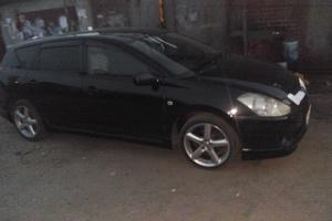 Автомобиль Toyota Caldina, хорошее состояние, 2003 года выпуска, цена 339 999 руб., Ростов-на-Дону
