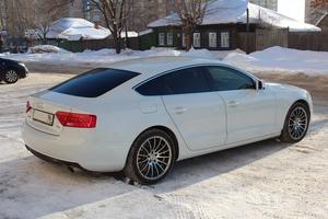 Подержанный автомобиль Audi A5, отличное состояние, 2016 года выпуска, цена 2 070 000 руб., Екатеринбург