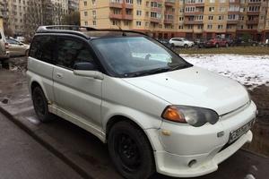 Автомобиль Honda HR-V, среднее состояние, 1999 года выпуска, цена 190 000 руб., Санкт-Петербург