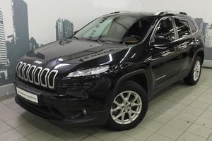 Авто Jeep Cherokee, 2014 года выпуска, цена 1 350 000 руб., Санкт-Петербург